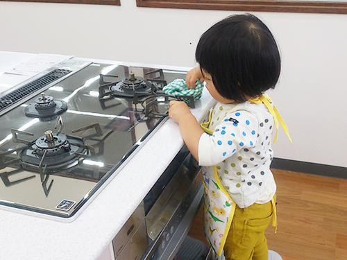 おべんとう作家のお仕事|キッズ料理教室